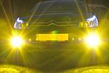 Авто пленка защитная Annhao глянцевая желтая 30х100см тонировочная бронепленка (Avp-010-100), фото 6