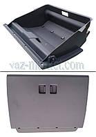 Крышка вещевого ящика ВАЗ 2110 в сборе