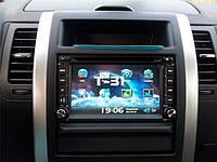 """Штатная магнитола """"Nissan Qashqai"""",автоакустика, навигаторы,автомагнитолы, автоэлектроника, все для авто"""