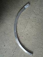 Игла алюминиевая. прес-подборщика  Deutz Fahr HD400 , HD440 . 59074 . 305-06573024 ., фото 1