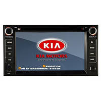 "Штатная магнитола ""Kia Universal"",автоакустика, навигаторы,автомагнитолы, автоэлектроника, все для авто"
