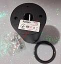 Потолочный светильник Feron ML301 GU10 черный цилиндр точечный, фото 2