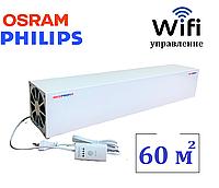 Рециркулятор бактерицидний MEDPROFI 30 + WiFi