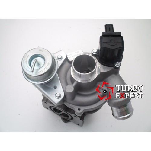 Турбина Peugeot 5008 1.6 THP 155 156 HP, 53039700121, 53039880104, EP6CDT, 0375R9, 0375L0, 0375N7 2009+