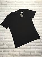 Хлопковая мужская футболка размер L бренд Sorbino (оригинал)