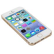Apple iPhone 5s 16GB Gold Grade B2 Б/У, фото 2