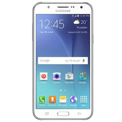 Samsung Galaxy J5 2016 Duos SM-J510H 2/16GB White Grade B2 Б/У