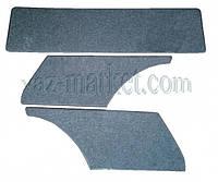 Обивка задка (махровая) ВАЗ 2102