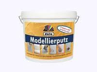 Dufa Modellierputz Декоративная структурная штукатурка 15 кг.