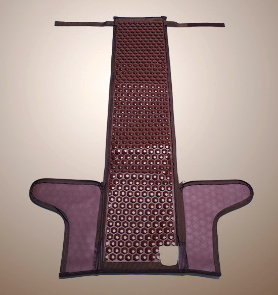 Сауна для ніг (мат турманієвий 154 х 35 см) LUCKY