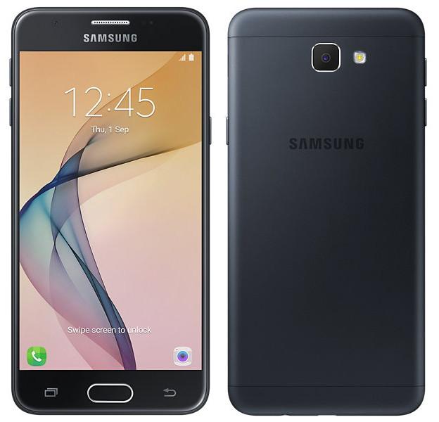 Samsung Galaxy J5 Prime G570F 2/16 Blue Grade C Б/У