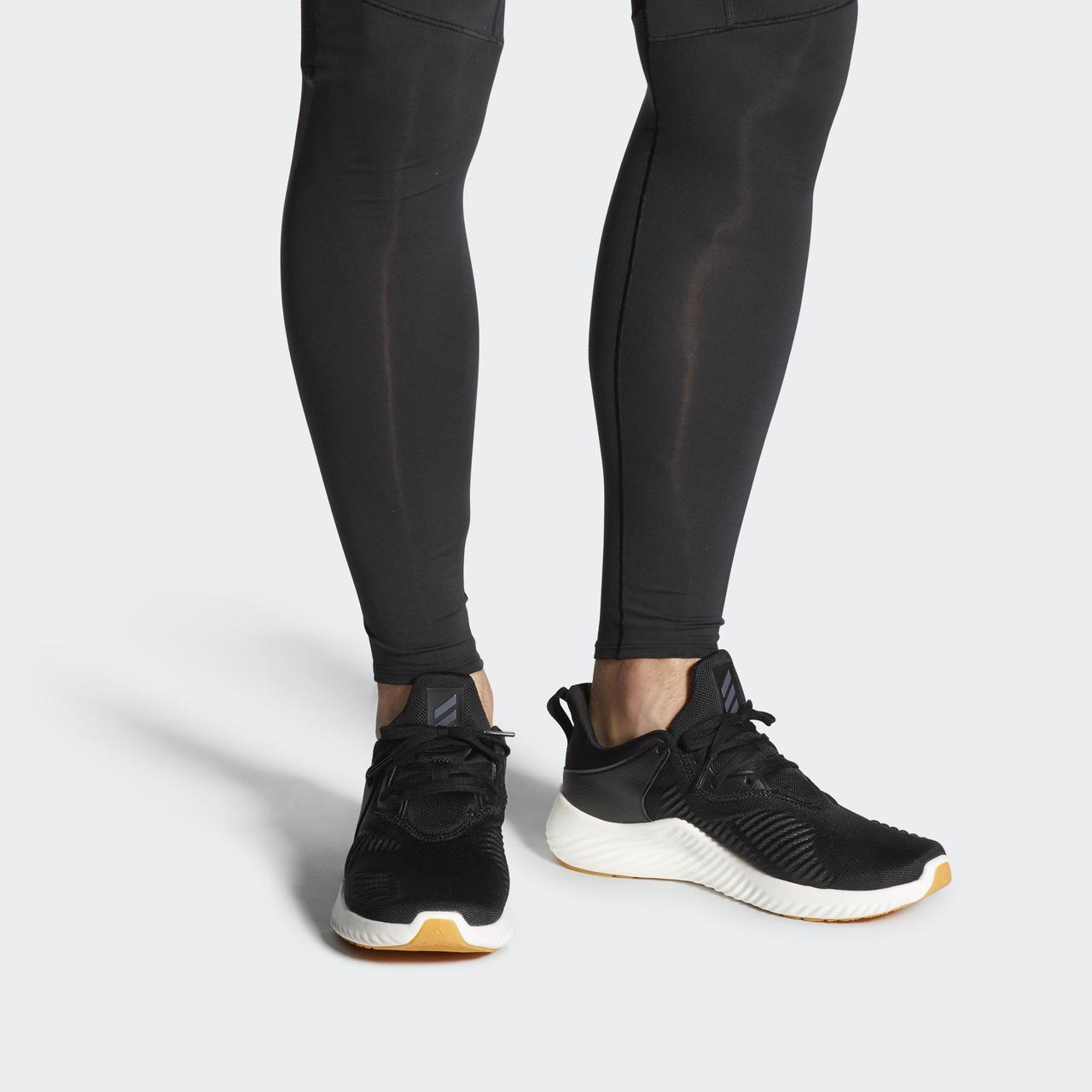 Кроссовки для бега Adidas Alphabounce RC 2.0 D96524 41 1/3; 42 2/3 размер