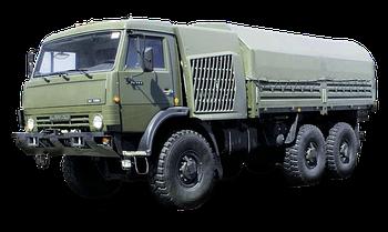КАМАЗ 5320, 5511, 4310