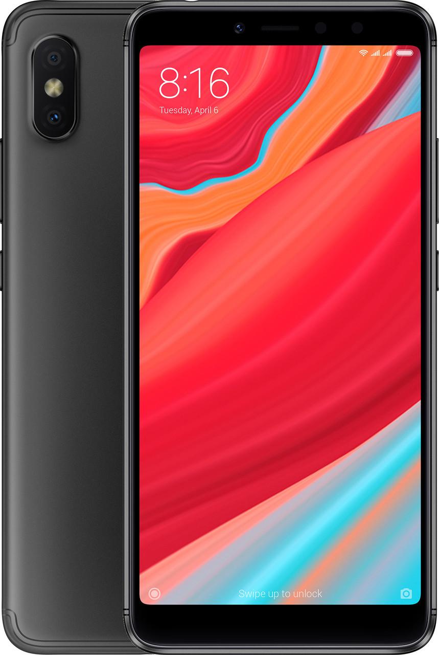 Xiaomi Redmi S2 3/32Gb Black Grade C Б/У