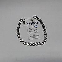 Срібний браслет 925-проби.