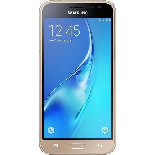 Samsung J320H Galaxy J3 Duos (2016) Gold Grade B1 Б/У