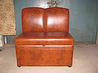 Двухместный диванчик для кухни, фото 1