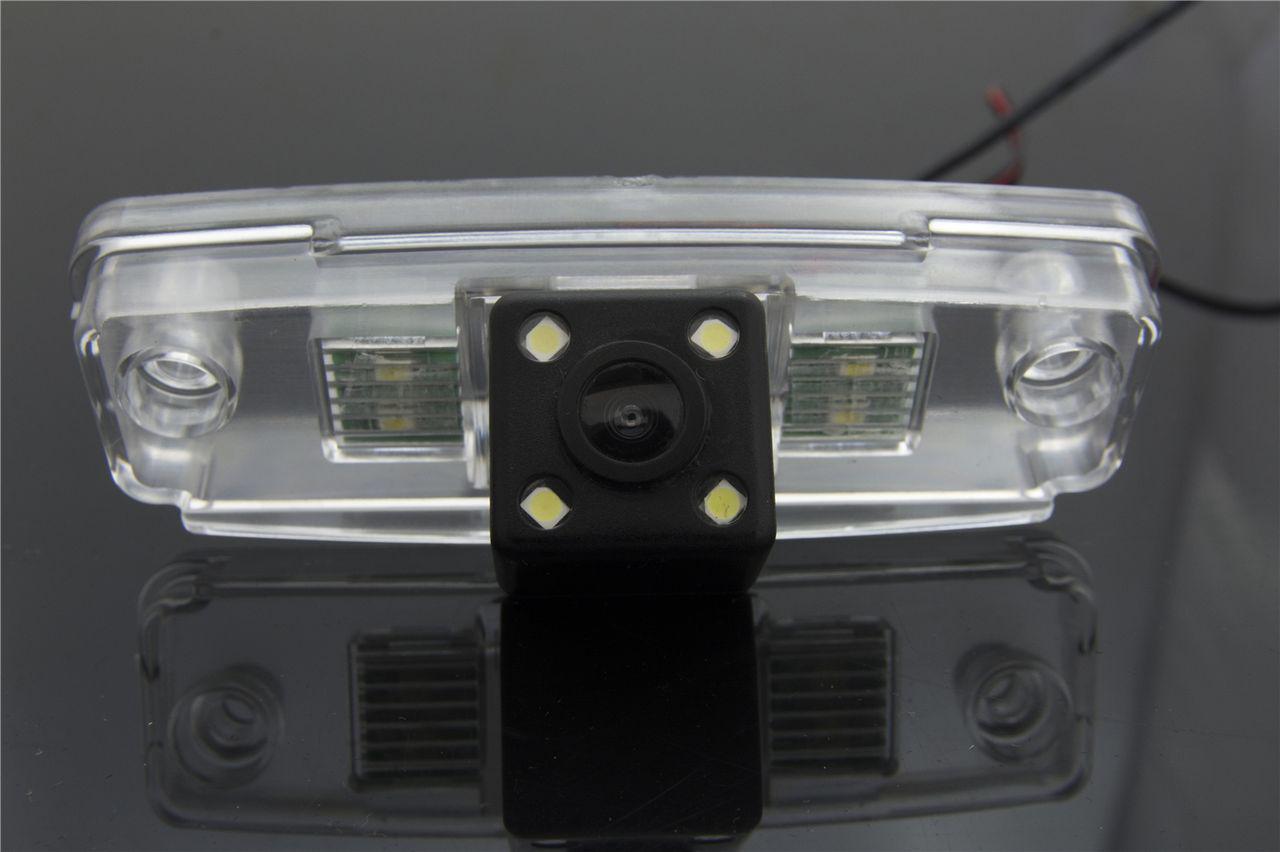 Штатна Камера заднього виду для Subaru Outback, Impreza, Forester. (КЗШ-2401)