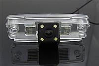 Штатна Камера заднього виду для Subaru Outback, Impreza, Forester. (КЗШ-2401), фото 1