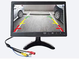Автомобильный монитор 10.1 дюймов (М5-101)