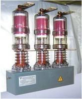 Вакуумный выключатель ВВК 1 (2) -10-20/630 (1000) У3