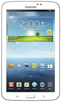 Samsung Galaxy Tab 3 SM-T211 8GB White Grade B2 Б/У