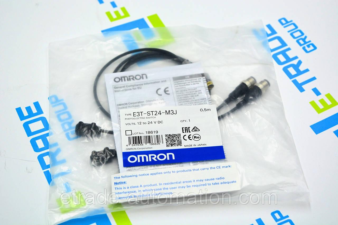 Датчик Omron E3T-ST24-M3J