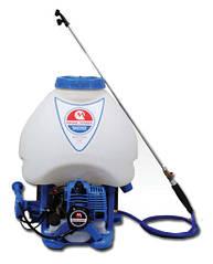 Бензиновий обприскувач ранцевий високого тиску Maruyama MS0735W
