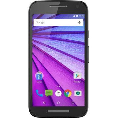 Motorola Moto G (XT1550) 3rd 1/16GB Black Grade C Б/У