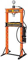 Прес гідравлічний Siker 20 тонн (60000016)