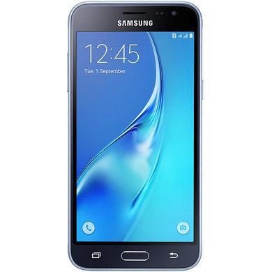 Samsung J320H Galaxy J3 Duos (2016) Black Grade B1 Б/У