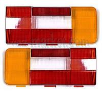 Рассеиватели задних фонарей ВАЗ 2106