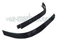 Облицовка фар (ресницы) ВАЗ 2110