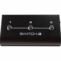 Ножной переключатель TC Helicon Switch-3