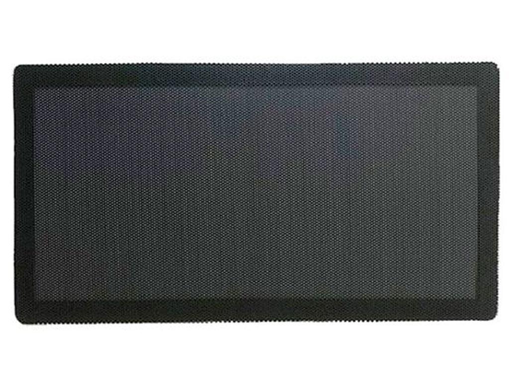 Магнитный пылевой фильтр для корпусных вентиляторов 120мм x 240мм