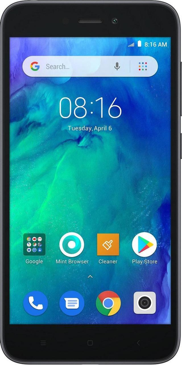 Xiaomi Redmi Go 1/8Gb Black Grade B1 Б/У
