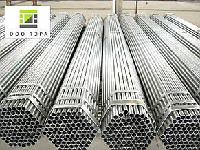 Труба стальная 50х3 мм ГОСТ 3262-75, фото 2