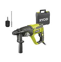 Трехрежимный перфоратор RYOBI ERH850RS SDS+