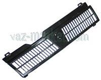 Решетка радиатора ВАЗ 21083 черная зубатка