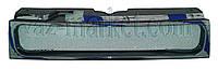Решетка радиатора ВАЗ 2110 лак с сеткой