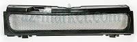 Решітка радіатора ВАЗ 2110 з сіткою
