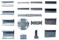 Профиль и крепления для гипсокартона и штукатурки