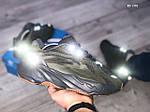Мужские кроссовки Adidas Yeezy Boost 700 (зеленые) KS 1476, фото 4