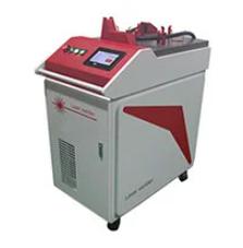 Апарати лазерного зварювання