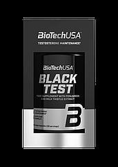 Бустер тестостерона BioTech Black Test (90 капс) биотеч блек тест