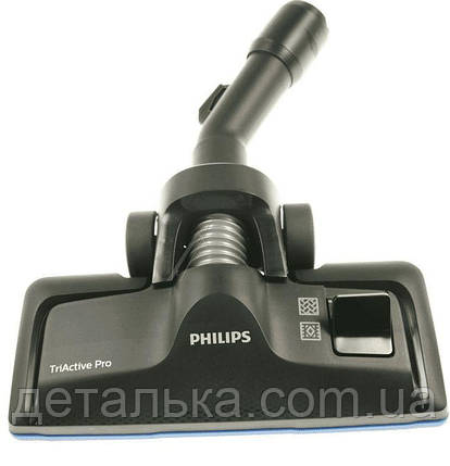 Щетка для пылесоса Philips CP0713/01 на 35мм., фото 2