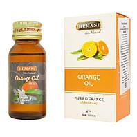 Масло апельсина эфирное от компнии Hemani 30 мл.