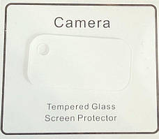 Скло на камеру XIAOMI Redmi Note 9 - захисне 2.5D