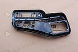 01829659 обшивка приборної панелі кабіни (в зборі) Hidromek, фото 3