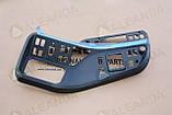 01829659 обшивка приборної панелі кабіни (в зборі) Hidromek, фото 2